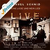 Deine Liebe und mein Lied (Live)