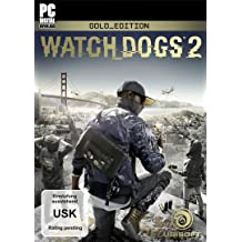 Watch_Dogs 2 - Gold Edition [PC Code - Uplay]