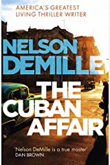 The Cuban Affair Kindle Edition