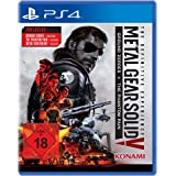 Metal Gear Solid V: The Definitive Edition [Duitsland]
