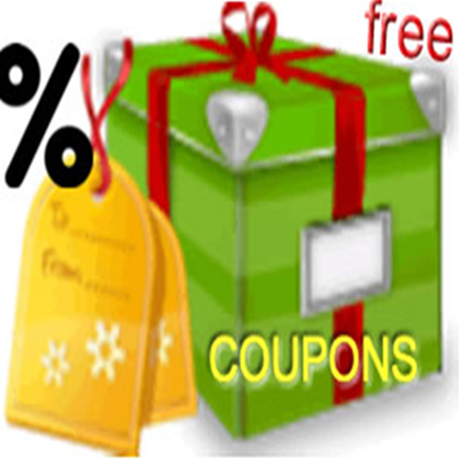 Coupons App, Black Friday app 2013  and discount calculator (Coupon-calculator App)