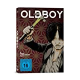 Oldboy - Collector's Edition  (+ DVD / + Bonus-Blu-ray / + CD-Soundtrack)