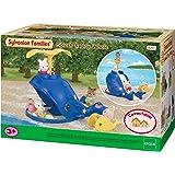 Sylvanian Families 5211 5211-Spiel-und Spaßwal