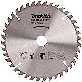 Makita HM-Segeblad 165 x 20 x 40 Z, D-03349