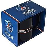 PARIS SAINT-GERMAIN Coffret d'1 Mug Tasse PSG - Collection Officielle Football Ligue 1