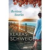 Klaras Schweigen: Roman (German Edition)
