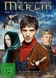 Merlin - Die neuen Abenteuer, Vol. 03