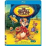 Secret Of Nimh [Edizione: Stati Uniti] [USA] [Blu-ray]