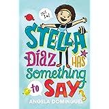 Stella Díaz Has Something to Say: 1 (Stella Diaz, 1)