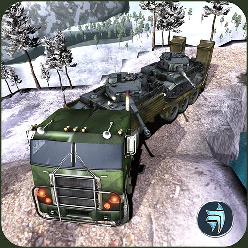 Armee LKW Fahrer - ww2 Transport Pflicht