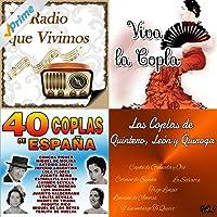 50 hits de la Copla