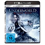 Underworld: Blood Wars (+ Blu-ray) [4K Blu-ray]