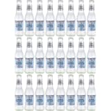 Fever Tree Refreshingly Light Indian Tonic Water - Perfect for a G&T Aromatic Mixer Clean Refreshing Taste & Aroma Made…