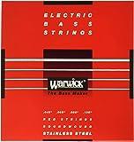 Warwick RedLabel 045-105 · Saiten E-Bass