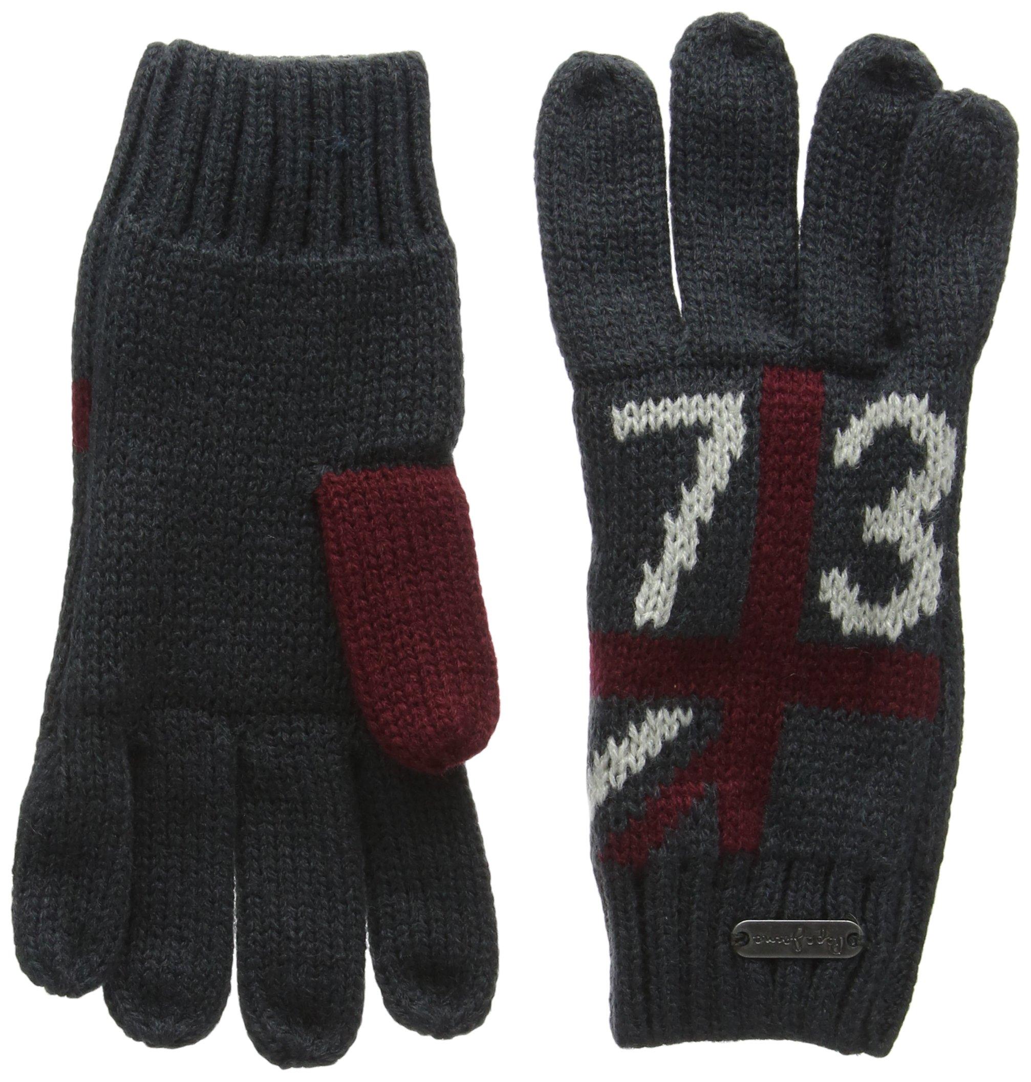 Pepe Jeans Justin Jr Gloves Guantes para Niñas