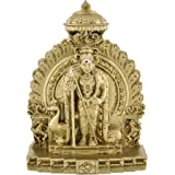 Saiharshini Idol Of Lord Kumaraswamy/Murugan Karthikeya Subrahmanya Swamy