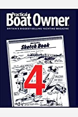 Boat Owner's Sketch Book 4 Kindle Edition
