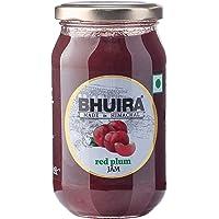 Bhuira Red Plum Jam, 240grams