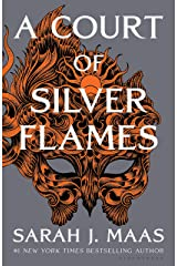 A Court of Silver Flames (A Court of Thorns and Roses) (English Edition) Versión Kindle