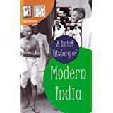 A Brief History of Modern India - 2020-21/edition