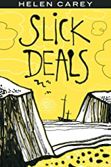 Slick Deals Kindle Edition
