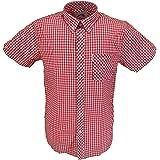 Brutus Mens Short Sleeved Shirts