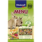 Vitakraft C-90246 Menú Completo y Vitaminado - 5 kg