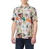 Casual Friday Men's Anton African Shirt