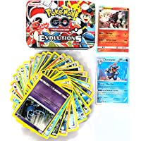 Mohaak Gallery GO Evolutions Trading Card Game ( 2 Premium Random Cards Included - MGPK002 )