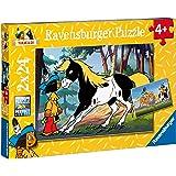 """Ravensburger 08869 - Yakari und """"kleiner Donner"""""""