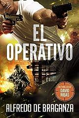 EL OPERATIVO: un thriller de David Ribas (David Ribas (Thrillers en español) nº 1) Versión Kindle