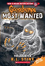 Goosebumps Most Wanted #04: The Haunter