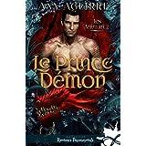 Le prince démon: Les Animari, T2