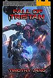 Fall of Tristan (English Edition)