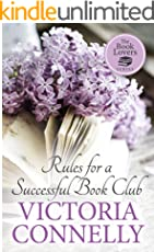 Rules for a Successful Book Club (The Book Lovers 2) (English Edition)