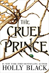 The Cruel Prince (The Folk of the Air) Paperback