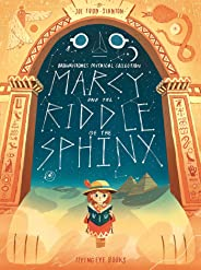 Brownstone's Mythical Collection: Marcy and the Riddle of the Sphinx