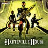 Hauteville House (Collections) (4 Book Series)