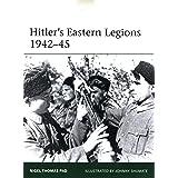 Hitler's Eastern Legions 1942–45 (Elite)