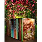 Shifter Dating Agency: The Complete 12 Book Box Set (English Edition)