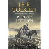 Beren y Lúthien (Biblioteca J.R.R. Tolkien)