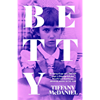 Betty: The International Bestseller (W&N) (English Edition)