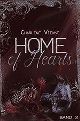 Home of Hearts: Band 2 Kindle Ausgabe