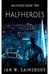 Halfheroes Kindle Edition