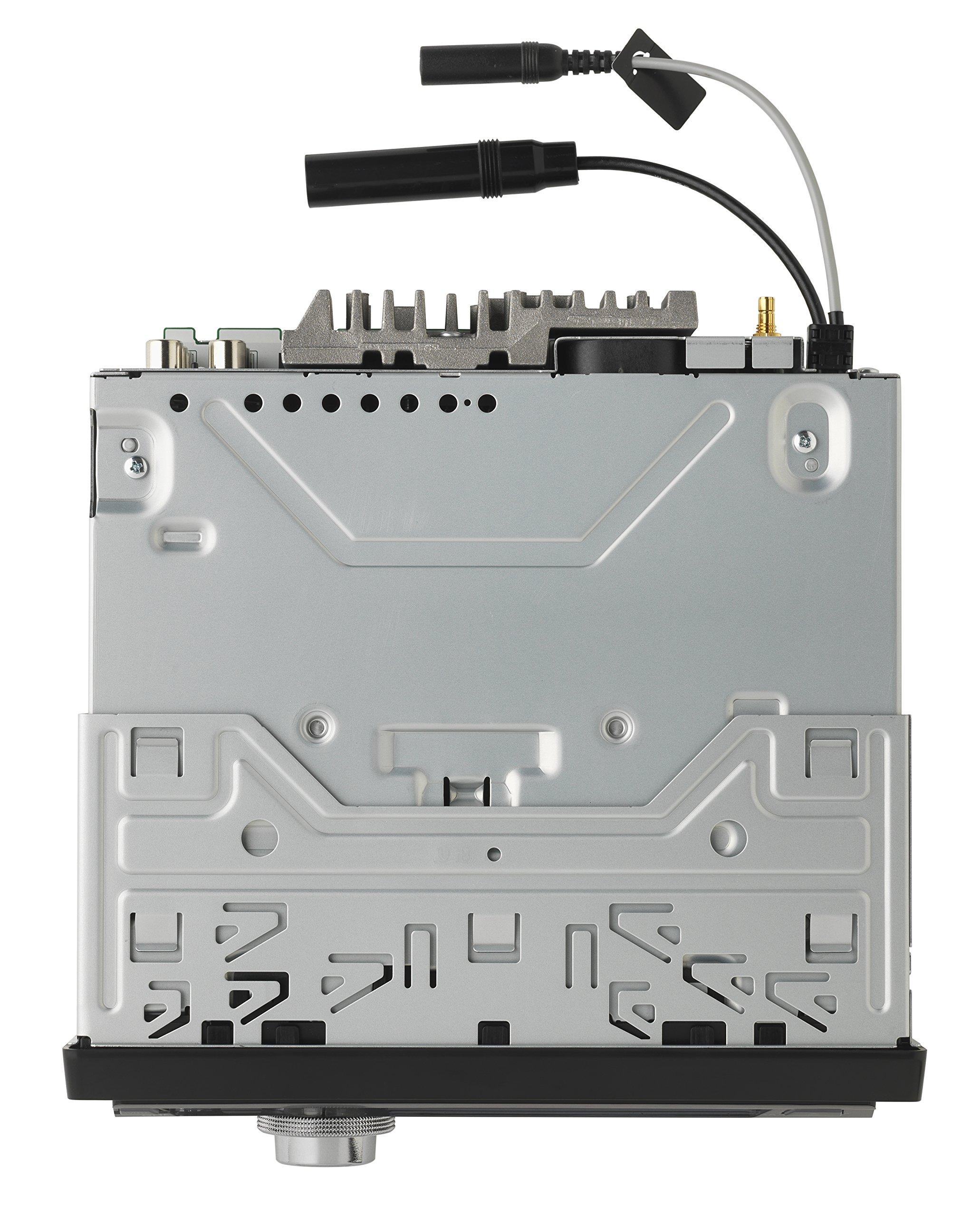Pioneer-DEH-X8700DAB-CD-Autoradio-mit-DAB-USB-AUXiPodiPhone-Direktsteuerung-Android-Media-Access-Bluetooth-Freisprecheinrichtung-200-Watt