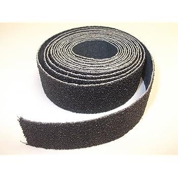 5mtr x 25mm Aluminium Oxide Workshop Roll 80 Grit