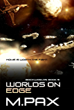 Worlds on Edge (The Backworlds Book 5) (English Edition)
