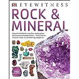 Rock & Mineral (DK Eyewitness)