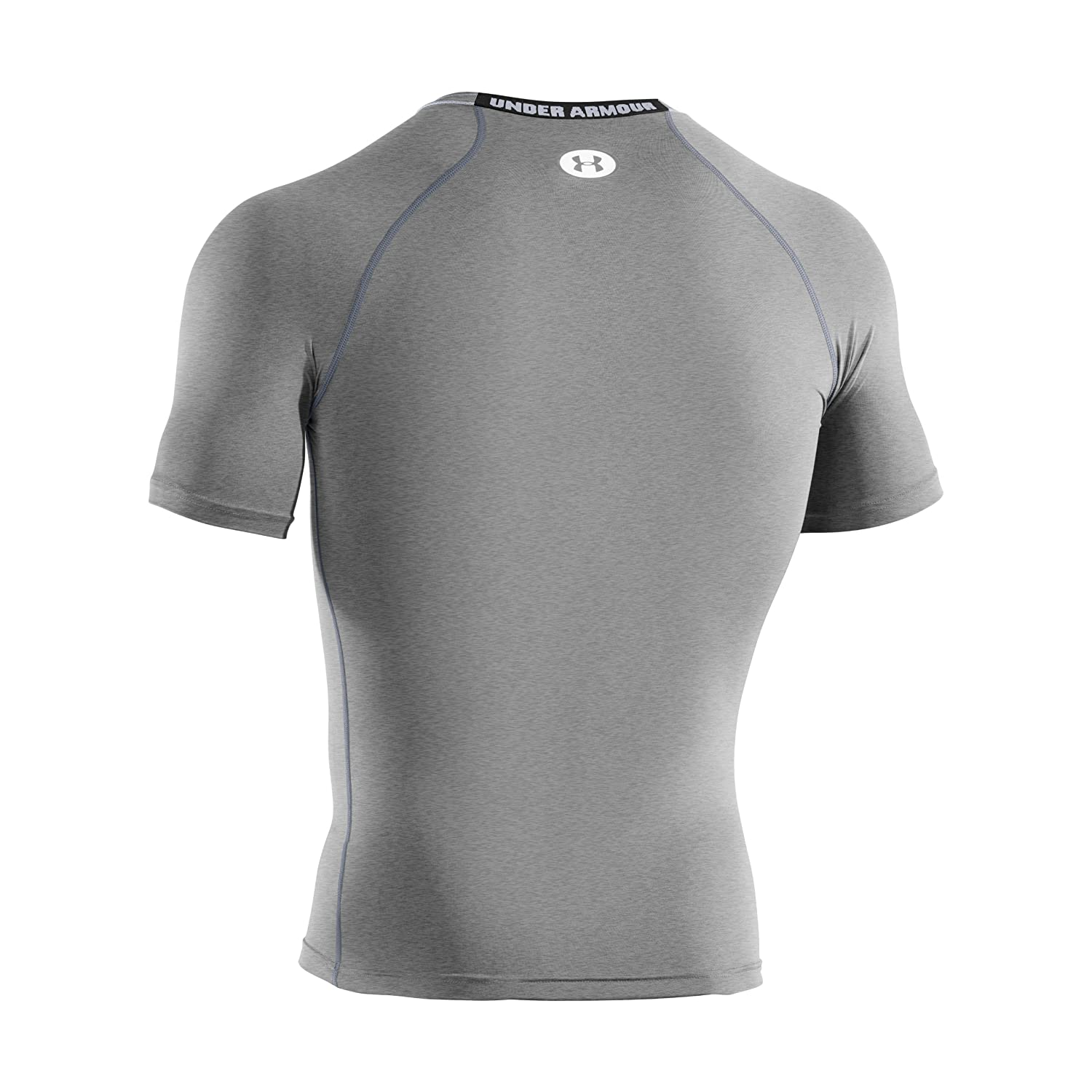T shirt white black - Under Armour Sonic Compression Men S T Shirt Amazon Co Uk Sports Outdoors