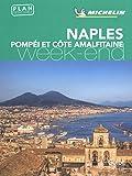 Guide Vert Week-End Naples Pompéi Michelin